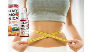 Harmonica Linea un remedio que garantiza una rápida reducción del exceso de peso