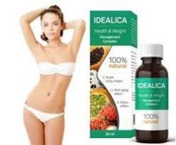 Idealica un remedio que garantiza la reducción de kilos no deseados